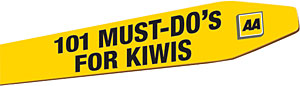 AA 101 must do's for kiwis