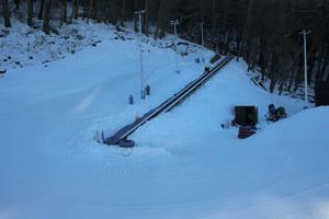 Snow Tubing Park