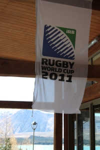 RWC 2011 at Alpine Springs