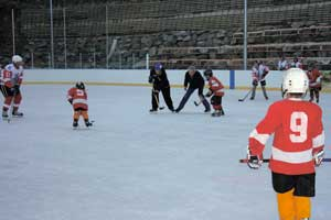 Karls-Cup Ice Hockey