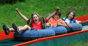 Summer Tube Coming to Alpine Springs